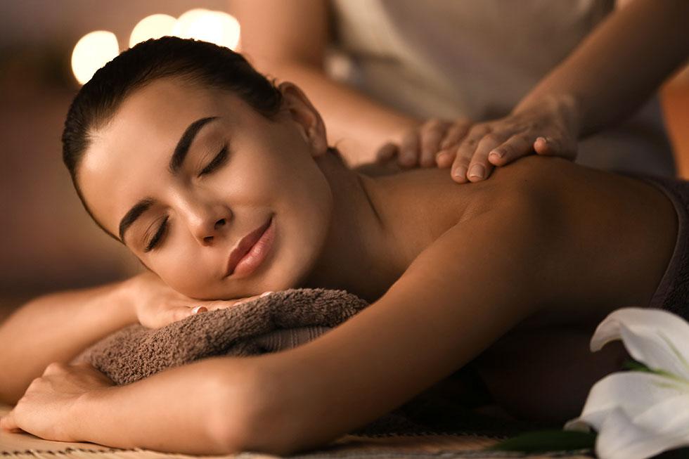Massage et Bien-être   Clos du Mont Rouge